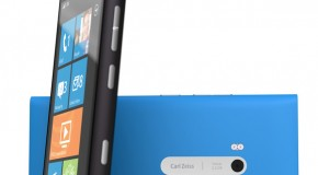 Lumia 900, la apuesta de Nokia y Windows