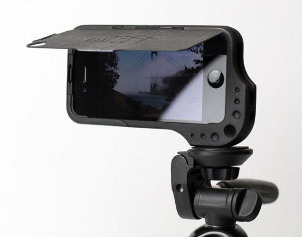 Among the Redwoods, un corto realizado con el iPhone 4 y con DiffCase