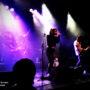 Panza lleno de energia y de rock San Telmo