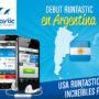 Runtastic celebra lanzamiento en Argentina, una de las App fitness más exitosas en Europa, empieza una campaña de regalos sólo para usuarios argentinos (hasta el 15 de julio)