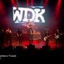 WDK: Punk y sonido surf en el Teatro Flores