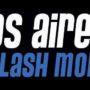 Flash Mob, en pleno crecimiento en Buenos Aires  (Entrevista a Silvana)