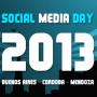 Social Media Day 2013 – Uso de Social Media por empresas y profesionales