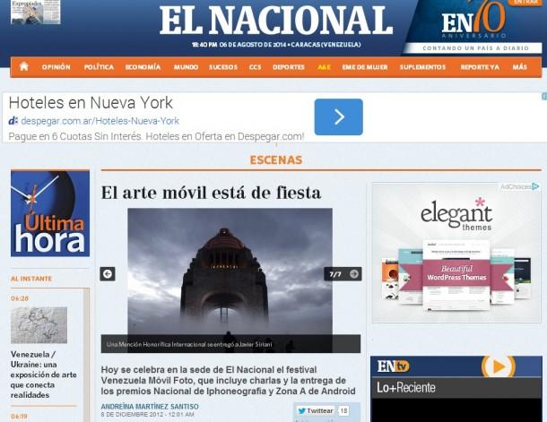 elnacional