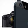 Los smartphones, ¿La nueva cámara?