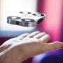 Airselfie, el dron de bolsillo