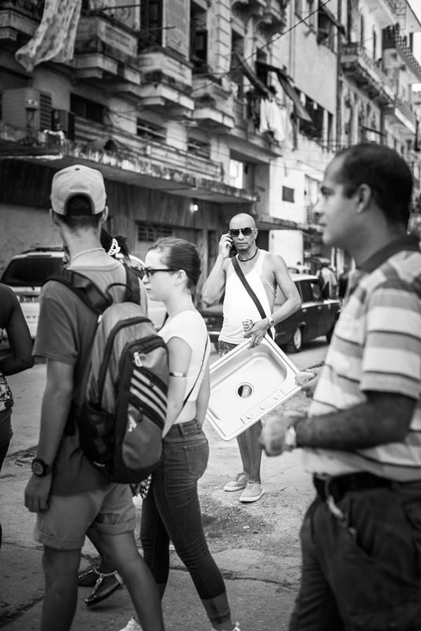 Cuba, la otra mirada
