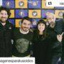 """Entrevista en el programa de radio """"Imágenes para tus oídos"""" por RadioyPunto"""