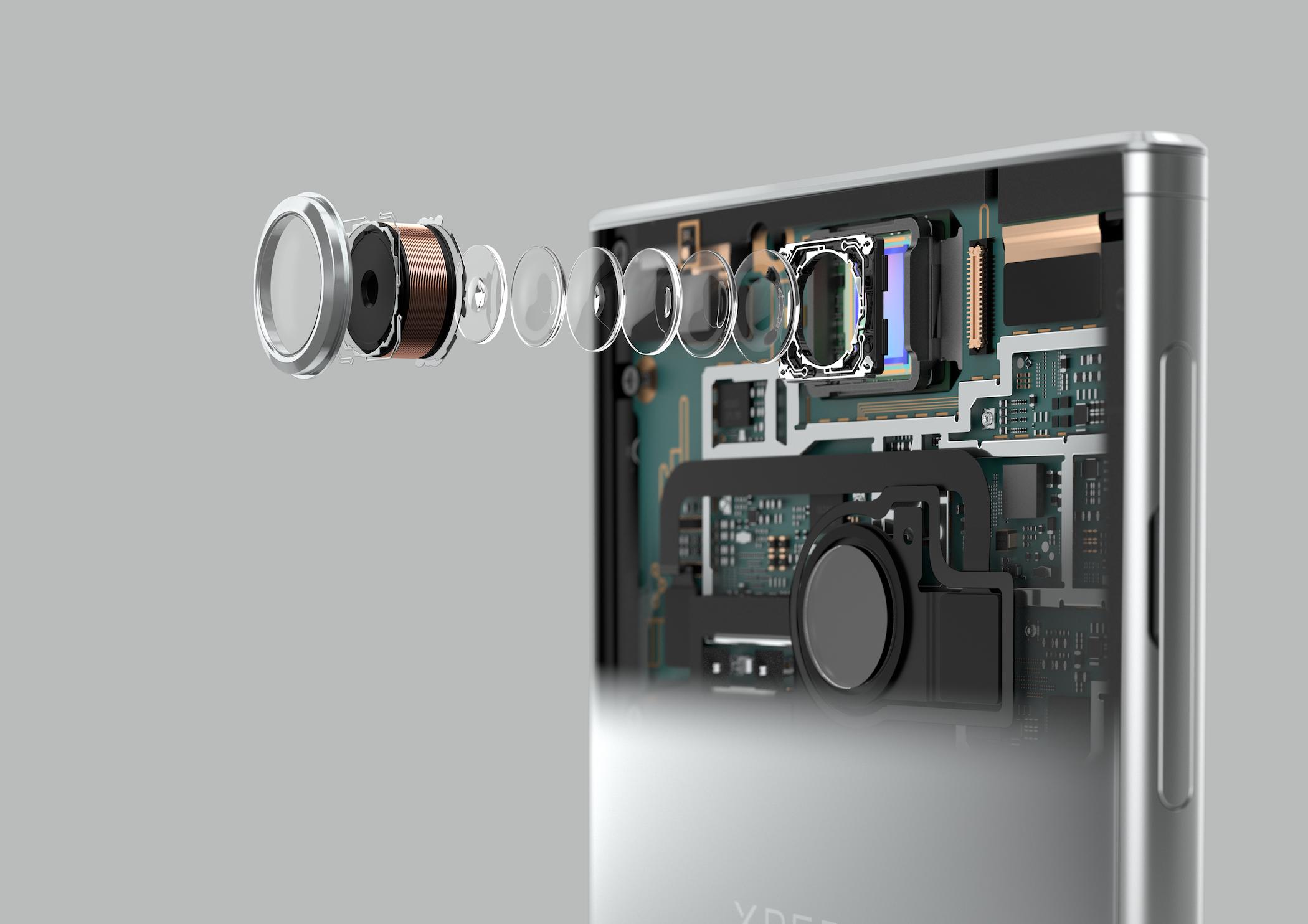 15_Xperia_XA2_silver_back_camera