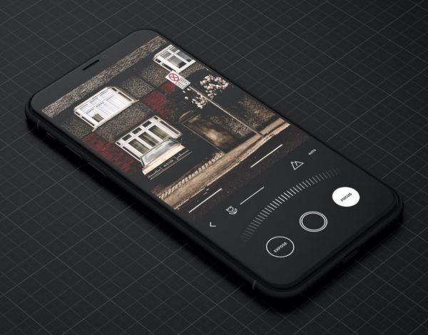 Obscura 2 para iOS, así puedes conseguir gratuitamente una de las mejores apps de fotografía