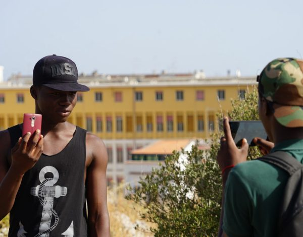 Tumaranké, el smartphone como herramienta de inclusión social