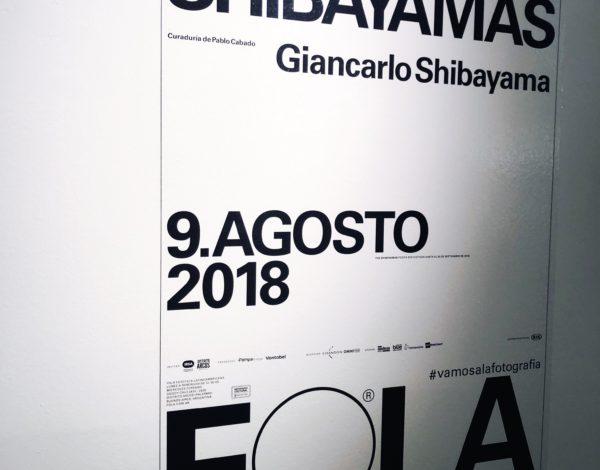 GIANCARLO SHIBAYAMA, GANADOR DEL PREMIO FOLA AL MEJOR FOTOLIBRO DEL AÑO CON 'THE SHIBAYAMAS'