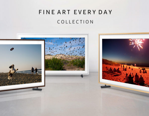 "Samsung se asocia con Magnum Photos para presentar la colección ""Fine Art, Everyday"" en The Frame"