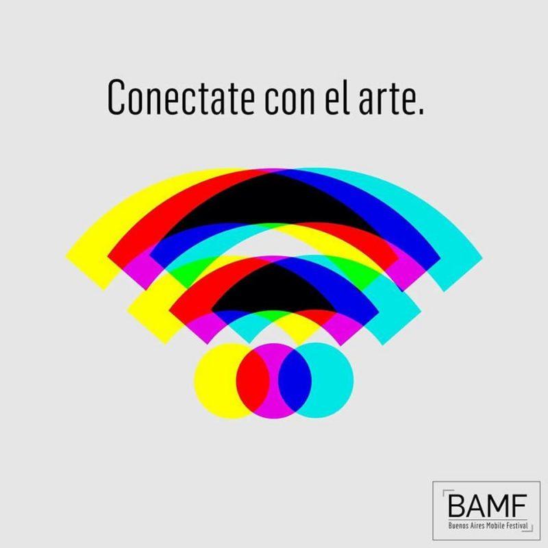Creamos el BAMF - Buenos Aires Mobile Festival en el 2013