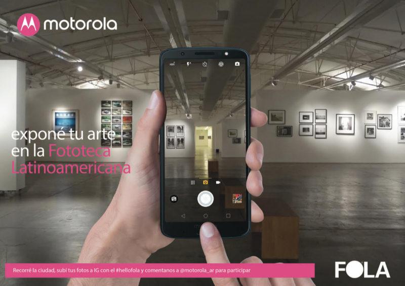 Galeria de Fotografia Movil