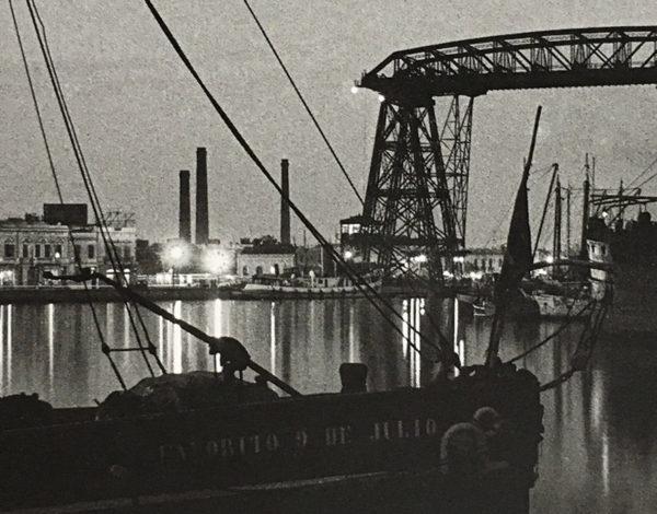 Mundo propio Fotografía moderna argentina 1927-1962