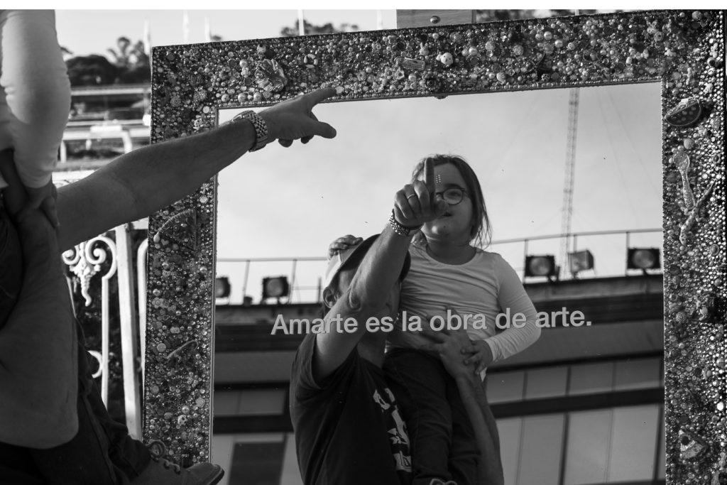 Buenos Aires Art Experience 2019 en el Hipódromo de Palermo
