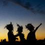 Cobertura del Buenos Aires Art Experience en el Hipódromo de Palermo
