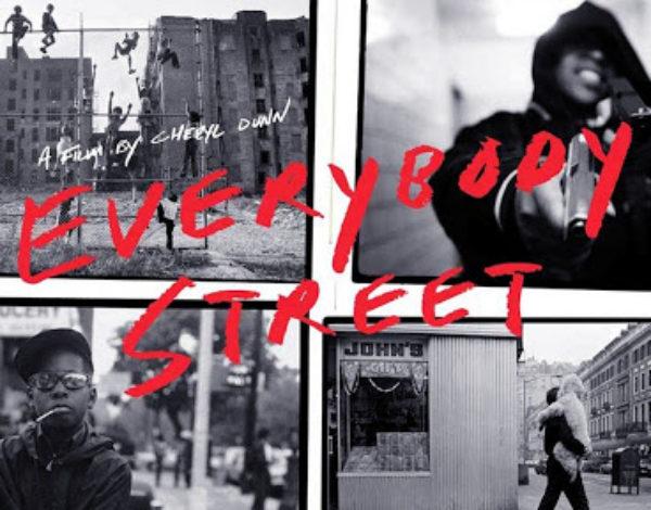 'Everybody Street': documental sobre fotografía de calle en Nueva York