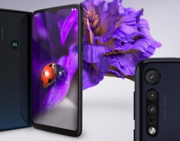 Motorola One Macro, el celular que permite realizar fotografías macros