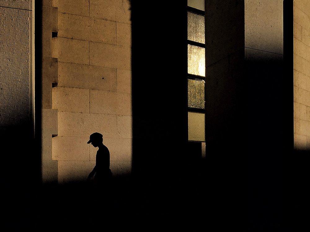 Solitude. foto: Sasa Prizmic
