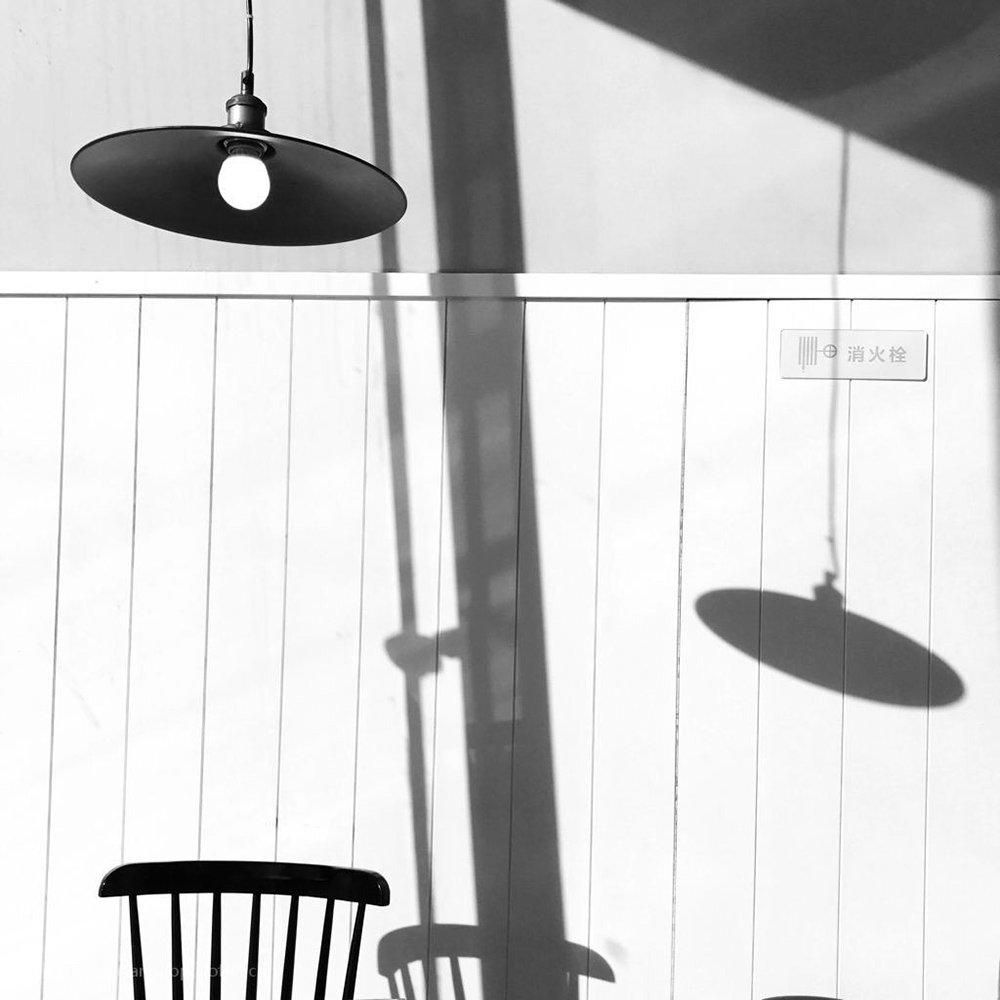 Lamp. Foto: Kuanglong Zhang